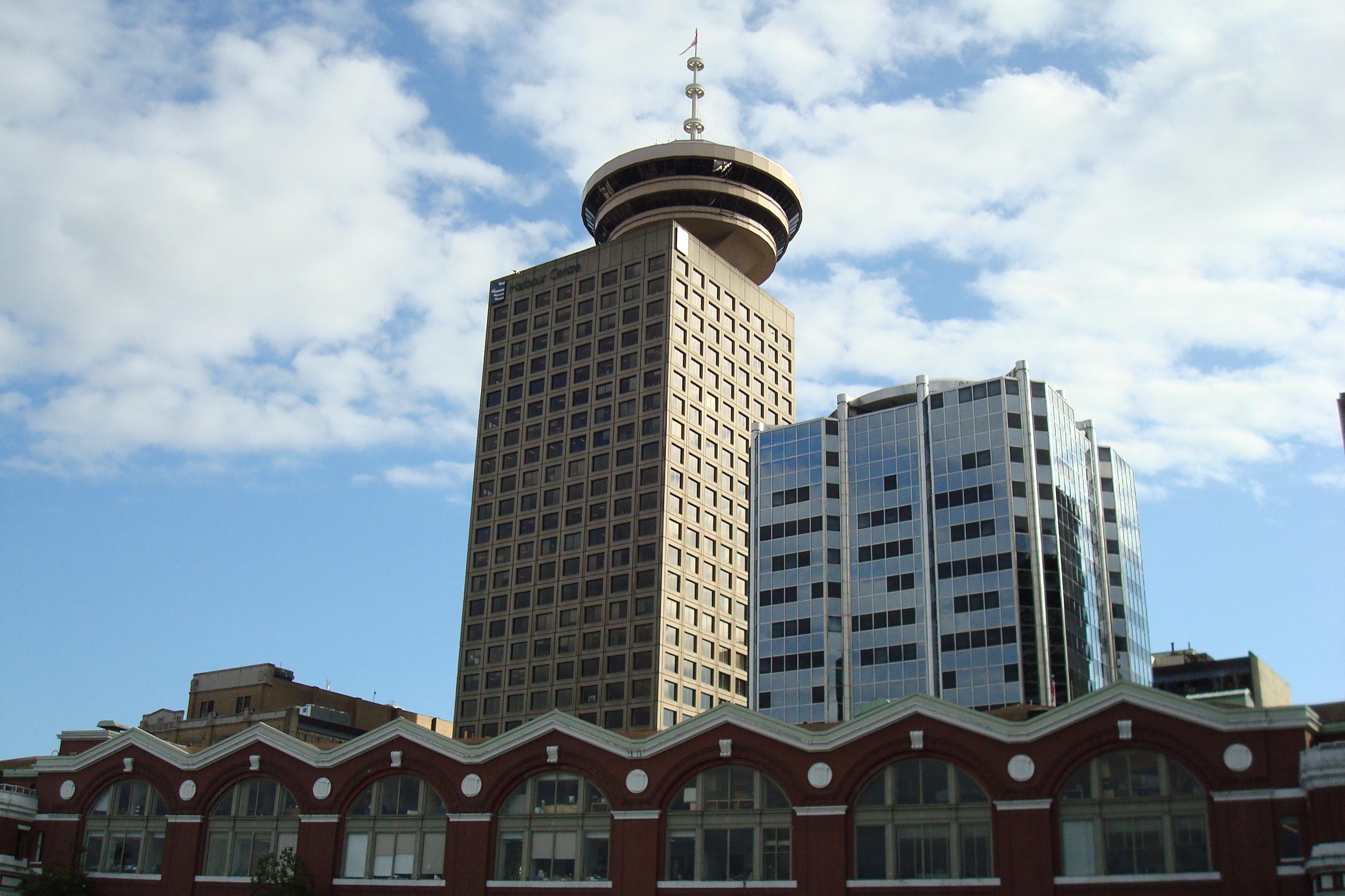 Интересно знать Северная Америка : Ванкувер - лучший город для жизни