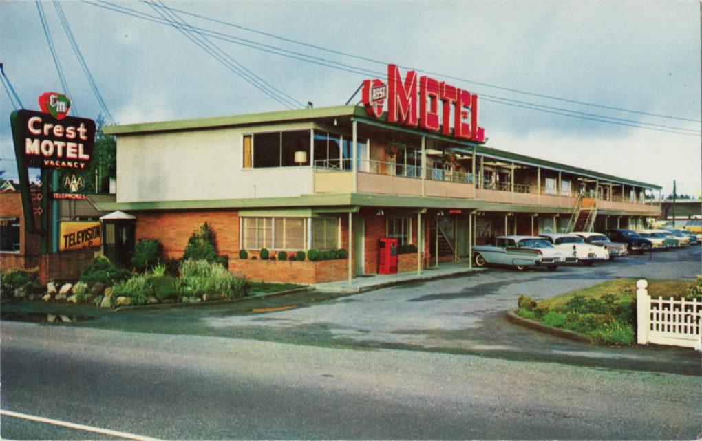 Интересно знать : Что такое мотель и чем отличается от отеля и гостиницы